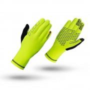 GripGrab Insulator Hi-Vis handskar - : X-Large