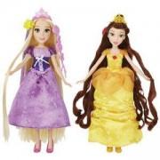 Кукла с бална рокля, 2 налични модела, Disney Princess, Hasbro, B5292