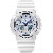 Мъжки часовник Casio G-SHOCK -GA-100A-7AER GA-100A-7AER