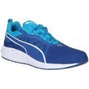 Puma Flare 2 Outdoors For Men(Blue)