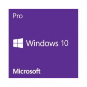 MICROSOFT Windows 10 Pro 64bit GGK Eng Intl (4YR-00257)