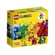 LEGO® CLASSIC 11001 LEGO bouwstenen - eerste bouwplezier