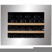 0202140086 - Hladnjak za vino ugradbeni Dunavox DAB-26.60SS.TO