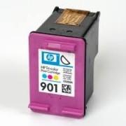 Incarcare cartus HP CC656AE Nr 901 Color