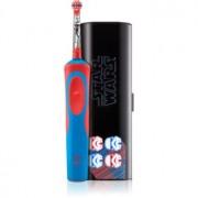 Oral B Star Wars cepillo de dientes eléctrico con estuche