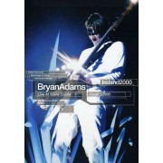 Bryan Adams - Live At Slane Castle (0606949316099) (1 DVD)