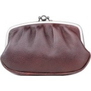LeWIS Party Brown Clutch