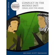 Hodder Twentieth Century History: Conflict in the Middle Eas, Paperback