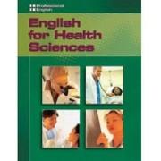 Anglais pour les sciences de la santé par Williams & IvorSanchez & HectorOBrienMilnerJohannsen & Kristin
