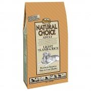 Nutro Natural Choice Adult Light con cordero y arroz - 10 kg