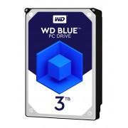 WD Blue 3TB WD30EZRZ