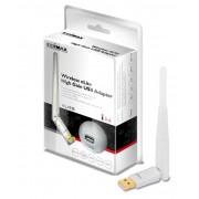 ADAPTOR USB EDIMAX EW-7711UAN WIRELESS NLITE 802.11N 150 MBPS