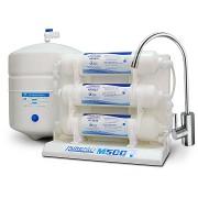 PurePro M500 RO fordított ozmózis víztisztító berendezés
