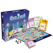 House2House Board Game for Jehovah's Witnesses