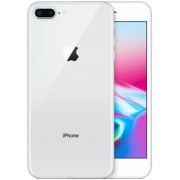 Apple iPhone 8 Plus 64GB Silv er
