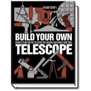 Construiți-vă singuri telescopul
