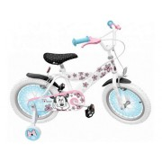 Bicicleta Mash - Up Minnie Mouse 16 inch
