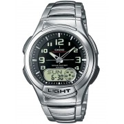 Ceas barbatesc Casio AQ-180WD-1BVES Collection 41mm 10ATM