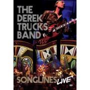The Derek Trucks Band - Songlines Live (0828768839492) (1 DVD)