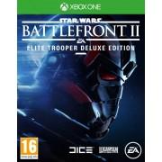 Electronic Arts Star Wars Battlefront II: Elite Trooper Deluxe Edition