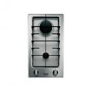 Ariston Hotpoint/ariston Dk-20s (Ix) /ha Piano Cottura A Gas 30 Cm 2 Zone Cottura Grigli