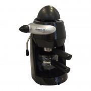 Momert 1160 Capriccio kávéfőző fekete 800W
