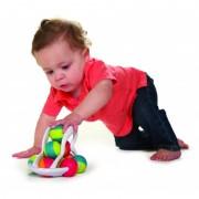 Jucarie distractiva cu bile Rollio Fat Brain Toys