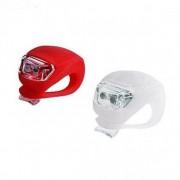 Set lanterne LED pentru bicicleta BL008-2