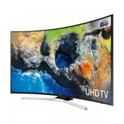 SAMSUNG LED TV 65MU6272, CURVED TV, UHD UE65MU6272UXXH