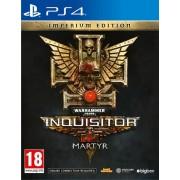 Neocore Warhammer 40.000: Inquisitor - Martyr - Imperium Edition
