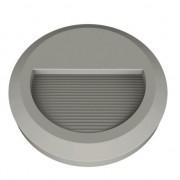 Aplica LED pentru exterior Ihlamur Dark Grey, 4200K, 2W, 65lm, 100-240V, IP65, Gri inchis Autolux