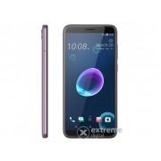 HTC Desire 12 Dual SIM pametni telefon, Warm Silver (Android)