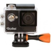 Rollei Actioncam 415, Black (INKL. GRATIS ARM