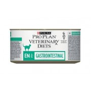 Purina Proplan Veterinary Diets Gatto Umido Gastrointestinal En Mousse Gr 195