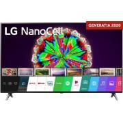 """Televizor LED LG 125 cm (49"""") 49SM8050, Ultra HD 4K, Smart TV, WiFi, CI+"""