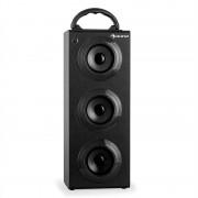 Auna Beachboy XXL Bluetooth hangfal, fekete, USB, SD, AUX, FM (CS6-BEACHBOY-XXL-BLA)