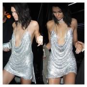 Vestido de Noche E-Hot