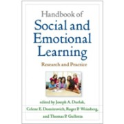 Handbook of Social and Emotional Learning - Research and Practice (Durlak Joseph A.)(Paperback) (9781462527915)