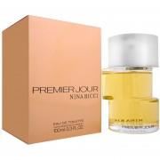 Perfume Premier Jour Eau de Parfum 100 ML Nina Ricci