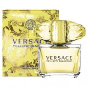 Versace Yellow Diamond 5Ml Per Donna (Eau De Toilette)