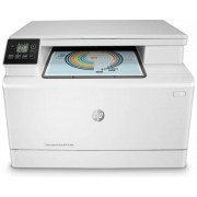 Hp Multifuncion hp laser color laserjet pro m180n a4/ 16ppm/ usb/ red