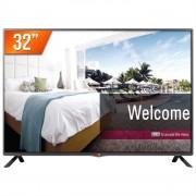 TV 32 LED LG HDTV USB HDMI SOM DIGITAL