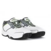 Fila F-SLAM Tennis Shoes For Men(White)