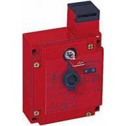 Comut. prot met. xcse -2nc + 1no -decupl. lentă -2 int. deriv. m20 x 1,5 - 24 v - Intrerupatoare, limitatoare de siguranta - Preventa safety - XCSE7312 - Schneider Electric