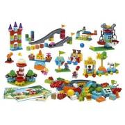 Lego DUPLO STEAM Park Education 295 delar