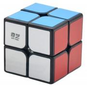 2X2/3X3X3/4X4X4/5X5X5 Velocidad Suavemente Cubo Mágico Puzzle Brain Ga