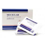 Piam Farmaceutici Spa Muciclar 30 Mg Granulato Per Soluzione Orale 30 Bustine