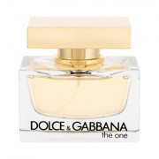 Dolce&Gabbana The One eau de parfum 50 ml Donna