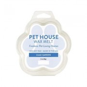 Pet House Lilac Garden Natural Soy Wax Melt, 3-oz