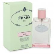 Infusion De Rose by Prada Eau De Parfum Spray 3.4 oz